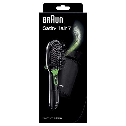 Braun Satin Hair 7 BR 730 - 7