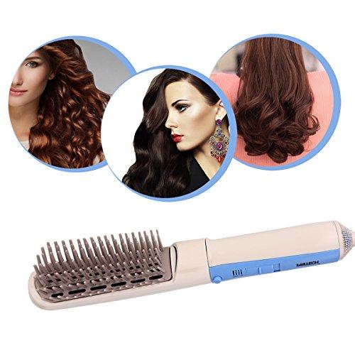 Pritech Elektrische Haarbürste - 2