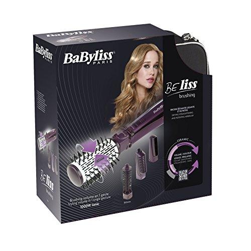 Babyliss 2736E Warmluftbürste - 2