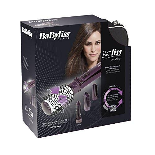 Babyliss 2736E Warmluftbürste - 6