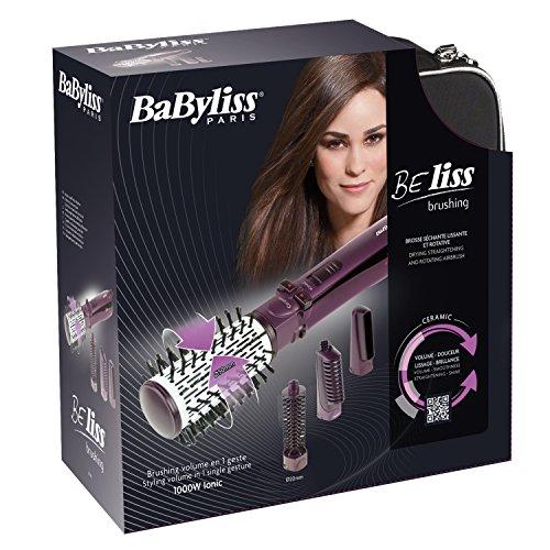 Babyliss 2736E Warmluftbürste - 7